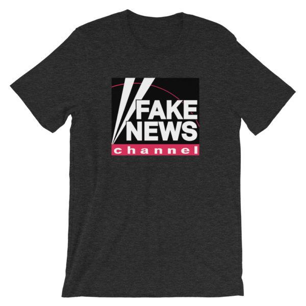 POPKATSU • Fake News Channel