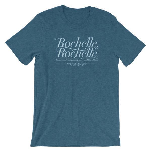 POPKATSU • Rochelle Rochelle