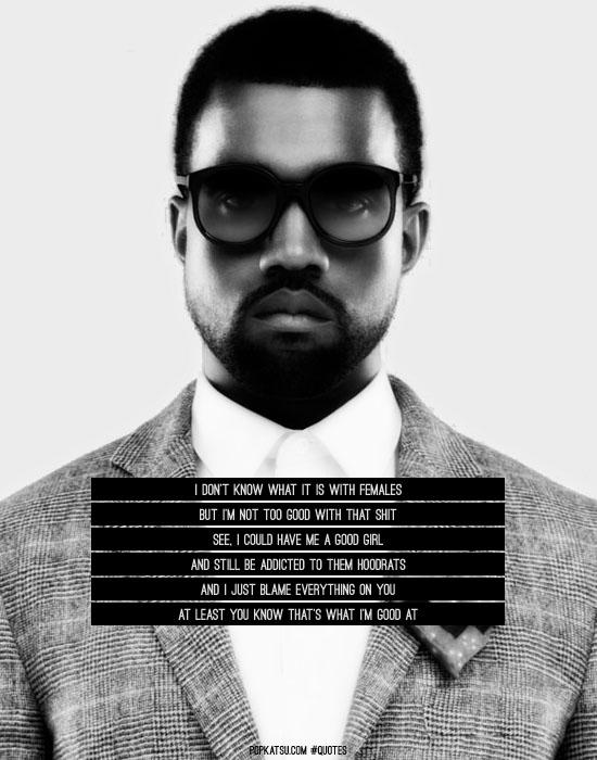 Kanye - Runaway