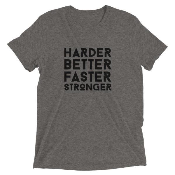 POPKATSU • Harder Better Faster Stronger