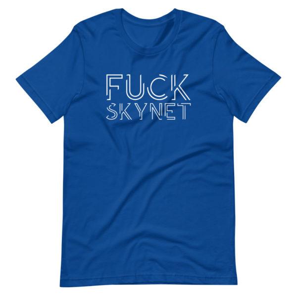 POPKATSU • Fuck Skynet